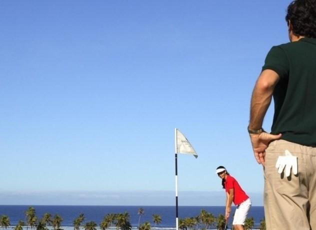 골프 데나라우